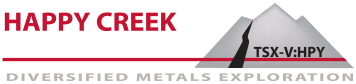 Happy Creek Minerals Ltd.